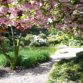 Les jardins secrets de seine maritime for Jardin japonais le havre